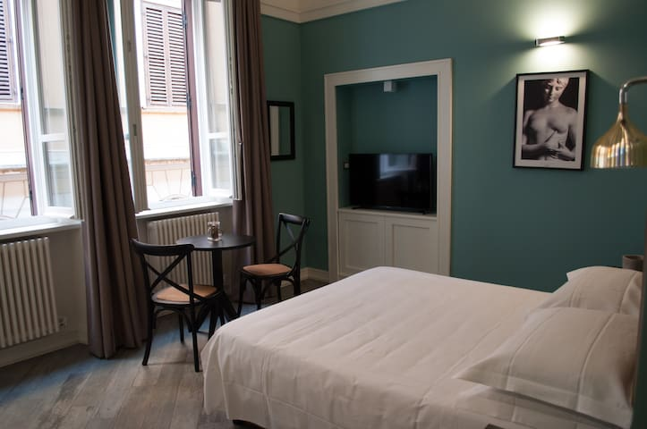 MY TREVI - Roma - Bed & Breakfast