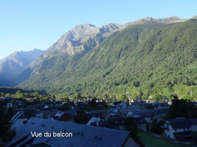 Les Granges de Trescazes - Loudenvielle - Lakás