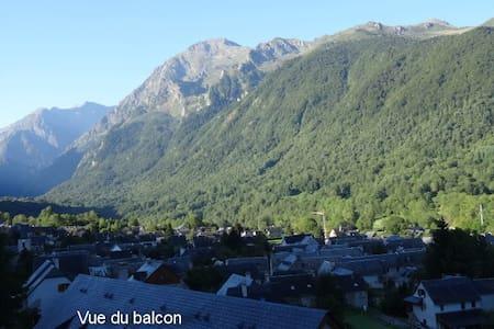 Les Granges de Trescazes - Loudenvielle - Leilighet