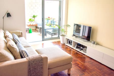 PORTO TERRACE - STUNNING APARTMENT @ ESPINHO BEACH - Espinho - Apartment