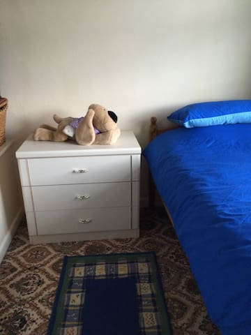 4 miles from Brands Hatch comfortable single room - Green Street Green