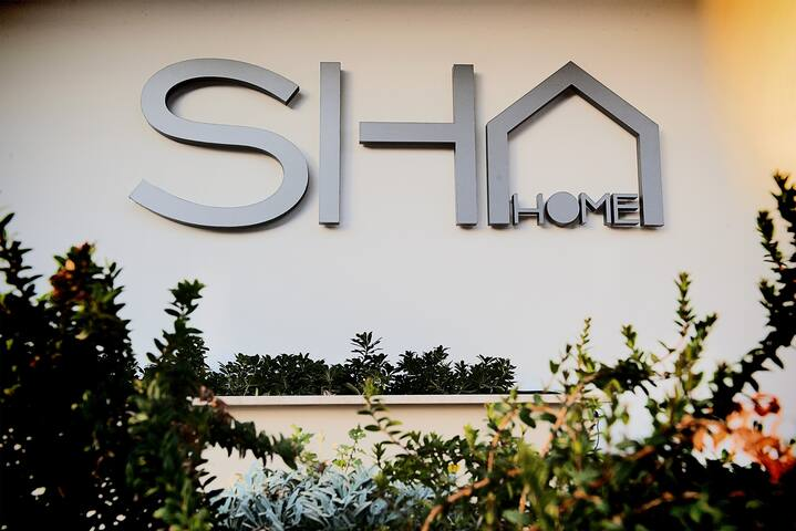 SH HOME - Palma Campania - Apartment