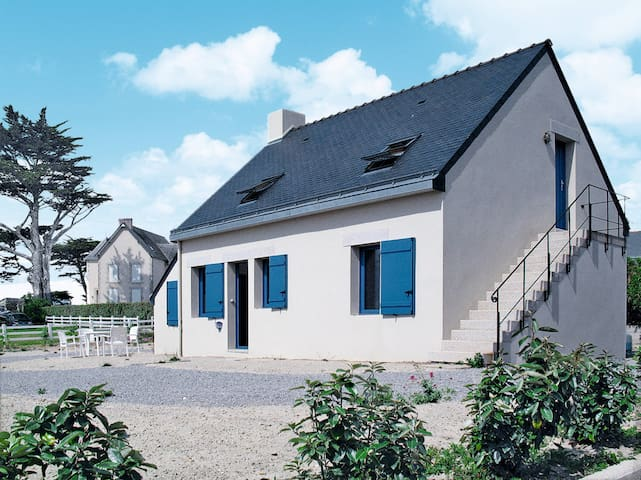 Holiday home in Assérac
