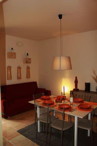 Casa P&G 2 nel cuore della Sicilia - Niscemi - Apartemen
