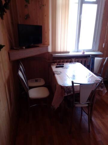 Уютная квартира в Дивеево возле Храма.