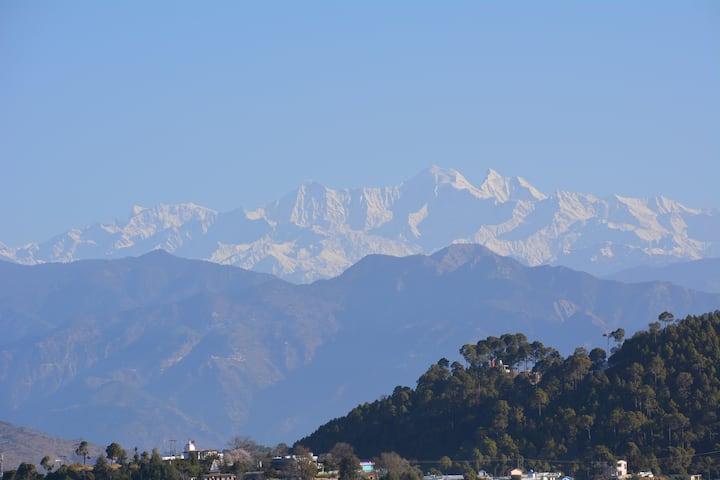 The Himalayan Bliss