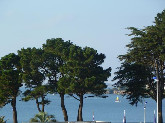 Studio vue mer - Bénodet - Diğer