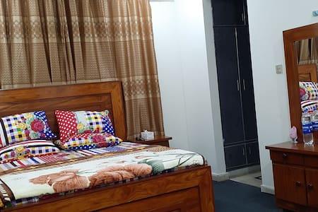 Bahawalpur Guest House