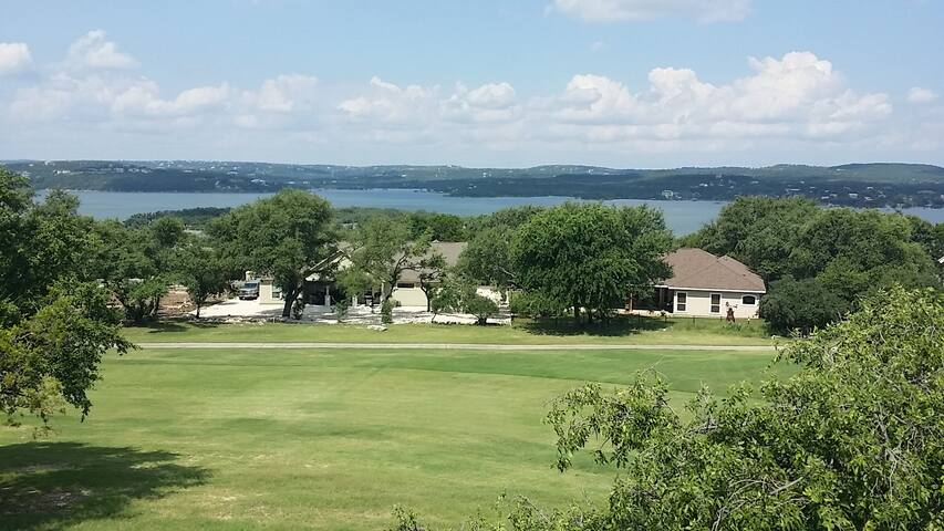 Panoramic Lake Travis views, Families and Groups. - Point Venture - Townhouse
