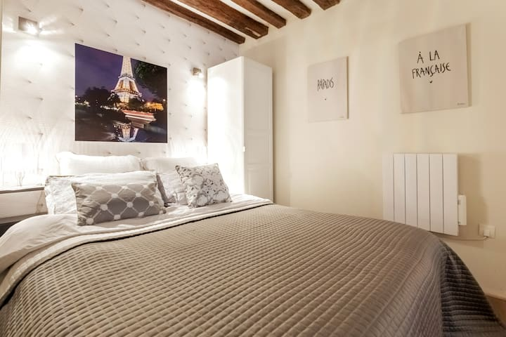 My Nest Inn Panthéon-In the heart of Latin Quarter