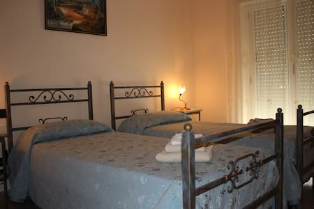 B&B Esperanca , camera Doppia - Bed & Breakfast