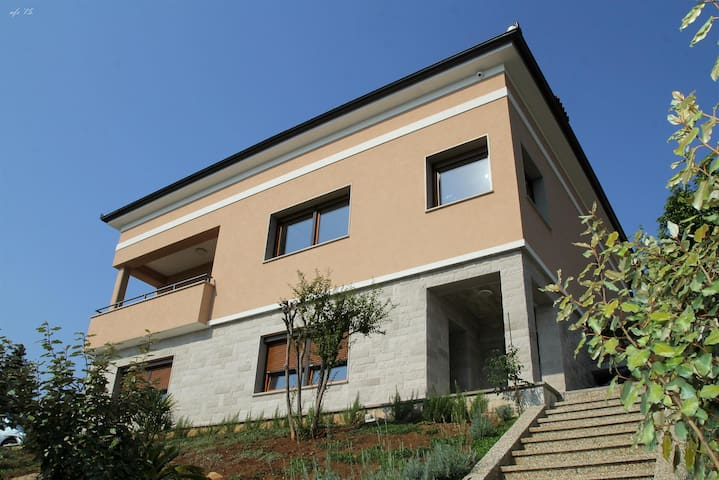 Independent family Villa Salvia - Opatija - Villa