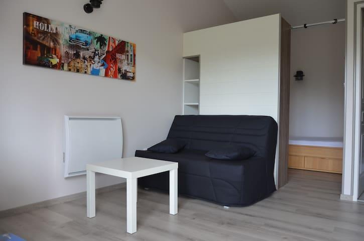 Joli studio à 2 pas du Puy du Fou - Les Herbiers - Appartement