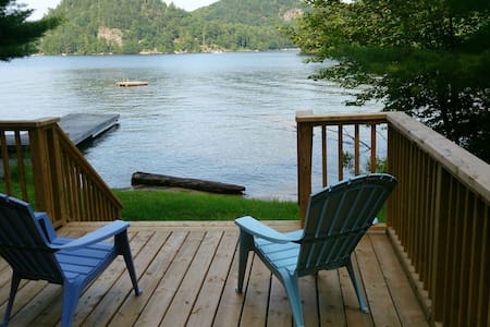 Relax at this private & quiet cottage in Muskoka! - Baysville - Cabin