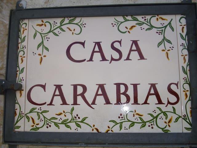Casa Rural Casa Carabias I - Sigüenza - Dům