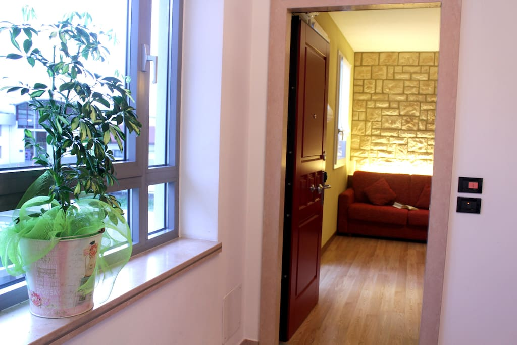 Bellissimi appartamenti a bassano appartamenti in for Appartamenti vicenza