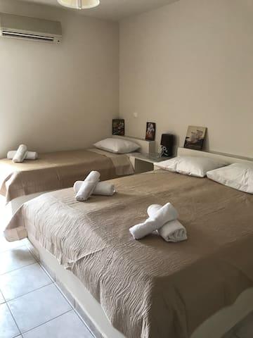 CHC Amazones Apartments Hotel - Ifinomi