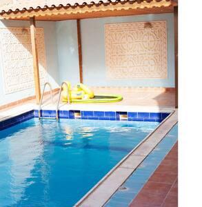 Dead Sea duplex Villa