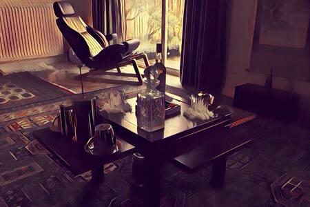Deep Relax Retreat - Dulverton - Dom