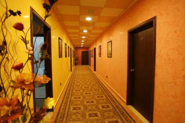 Bawab Hotel Guesthouse