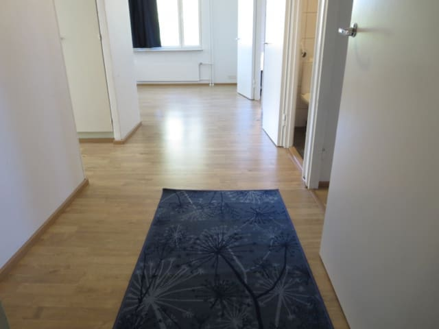 Two bedroom apartment in Loviisa, Eteläharju 5 (ID 10361)