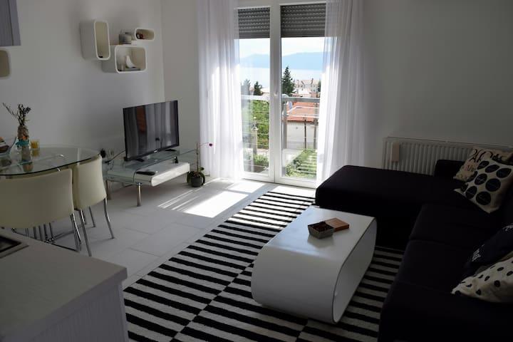 Charming apartment in Rijeka!