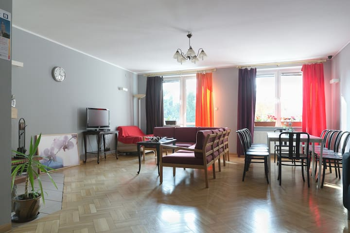 Single Bed, Palestynska (Targowek) - Warszawa - Talo