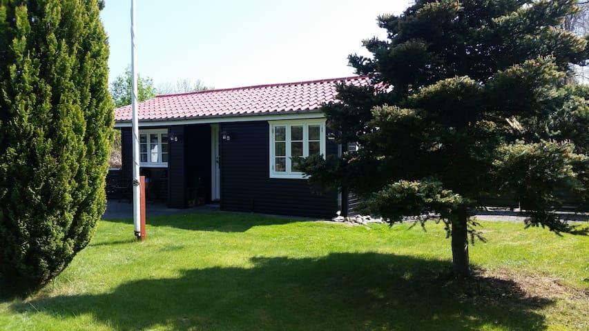 Sommerhus, Bøgevej
