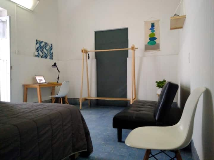 El Yoga Studio. Centro Histórico