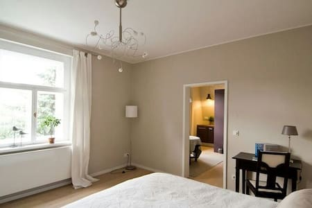 Suitable for travelers - Rogerstone - Apartment