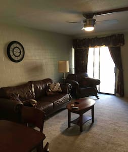 Pvt. Downtown Home - Amenities + Fully Furnished!