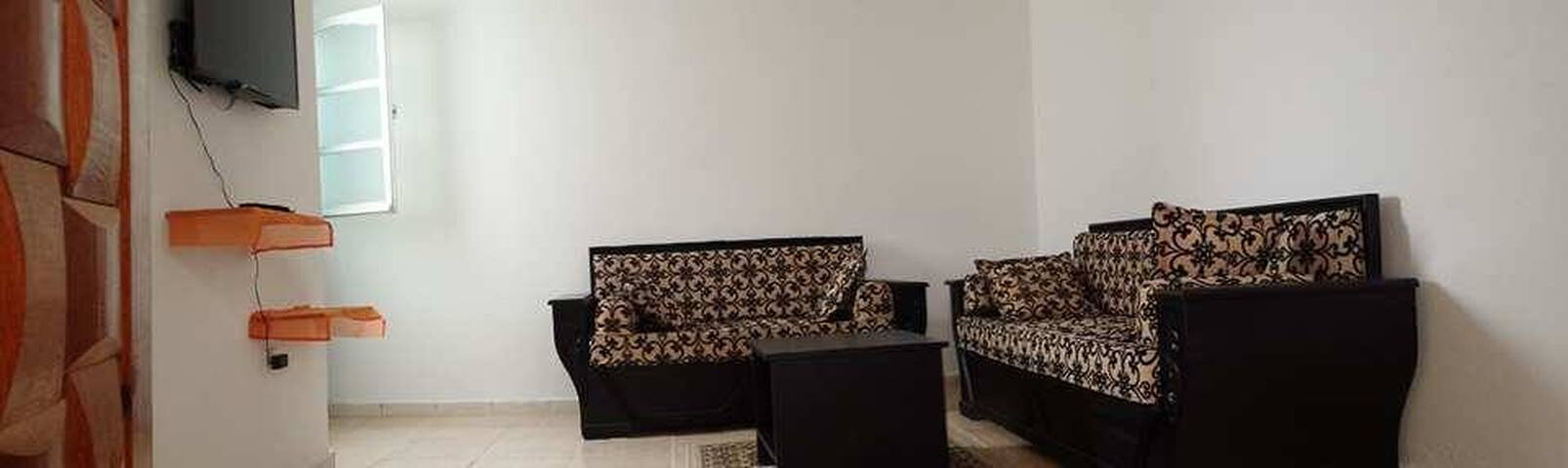 Relaxe 1 - Nabeul - Apartament