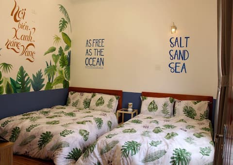 ❂BLISS❂ Quy Nhon Space for group of family/friends