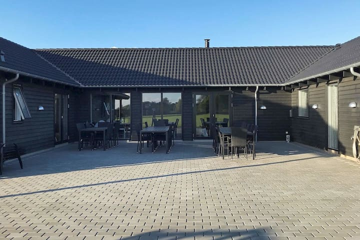 5 star holiday home in Stege