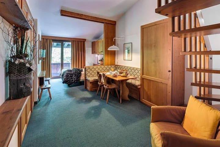 """4 Stars Hotel in Cortina d'Ampezzo """"304"""" - Cortina d'Ampezzo"""
