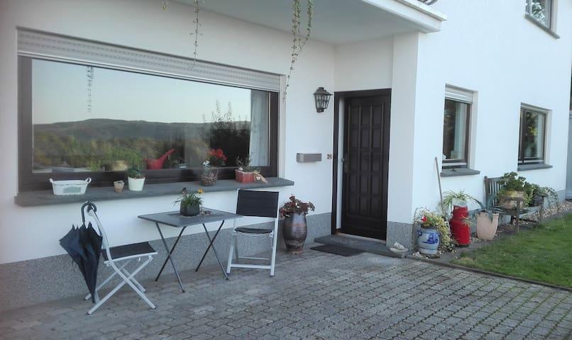 Ferienwohnung Felicitas