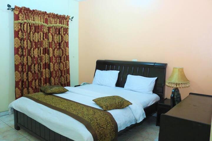 Muriela Hotel - STANDARD ROOM