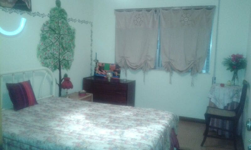 Quarto de Casal    Room for Rent with Double bed - Braga - Apartemen