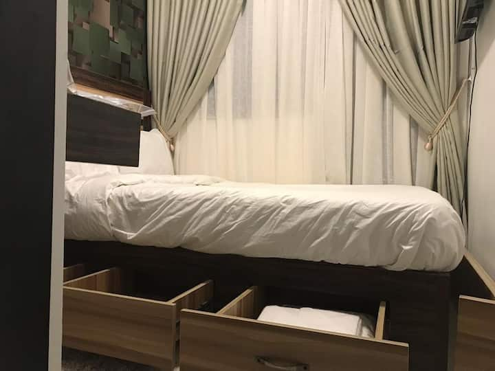 Deal of Bello way 1room stay