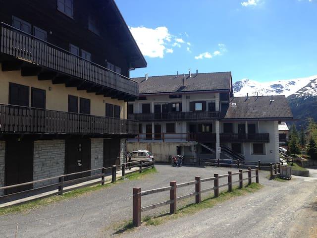 Residence - Area esterna (2) / Residence - External area