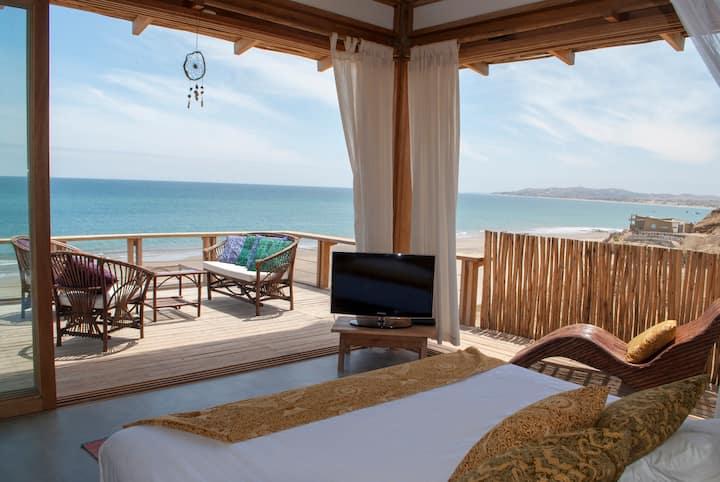 Stunning Ocean View - Punta Veleros @wakavilla