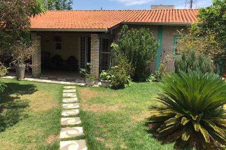 Casa em Chapada dos Guimarães
