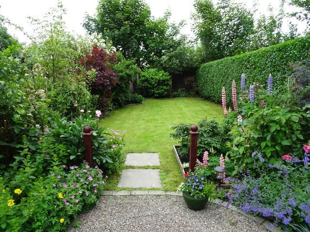 The Garden Flat, Crieff