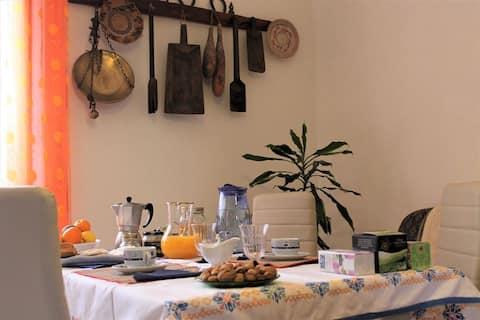 Bed & Breakfast Bella Sardegna