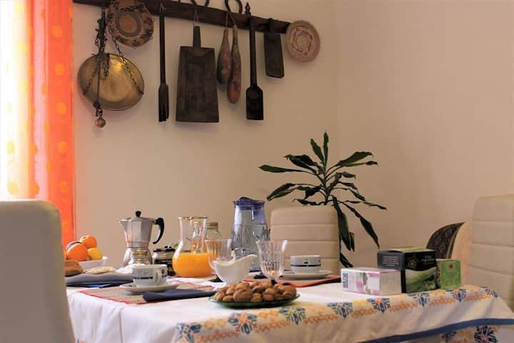 Bed & Breakfast Bella Sardegna