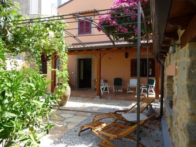 Relax in Sicily - Naso - House