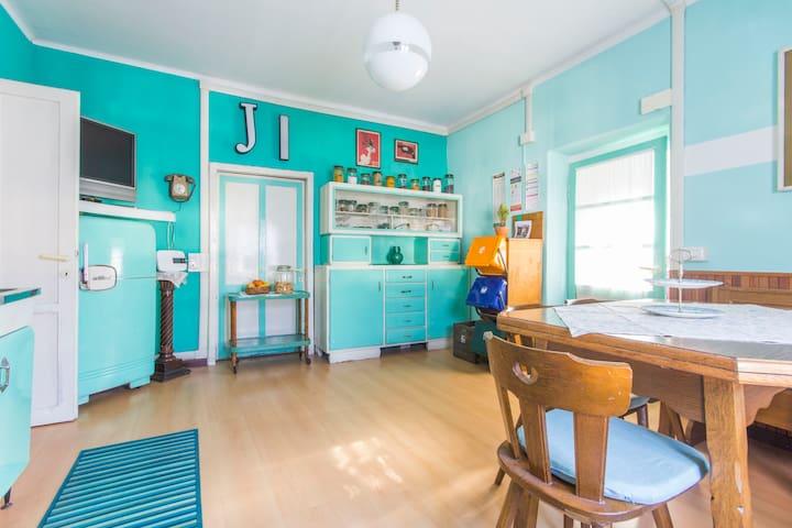 BabaruM - Entire Home