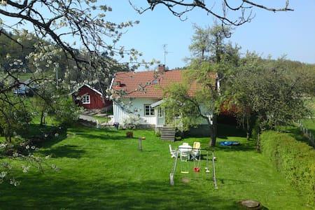 Charming farmhouse! - Tjörn N