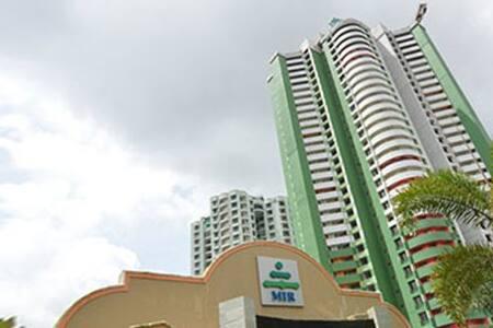 Luxury apartment in Kakkanad - Kakkanad