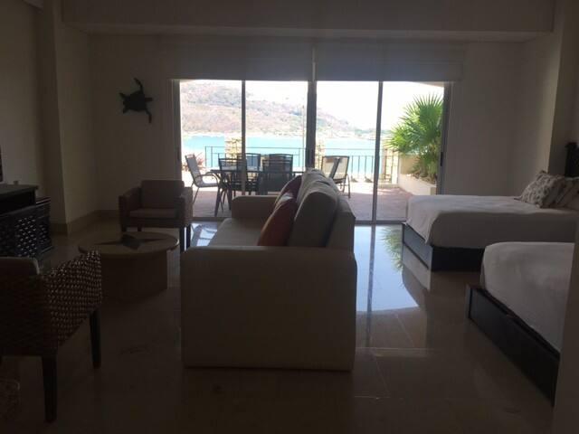 SUITE N2 VISTA REAL PUNTA DIAMANTE CABOMARQUES - Acapulco - Loft